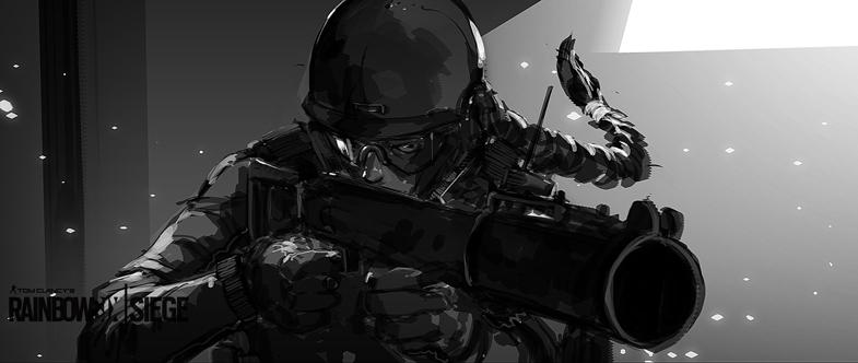 OPERATOR SPOTLIGHT #6: ASH (FBI SWAT UNIT)   News Details